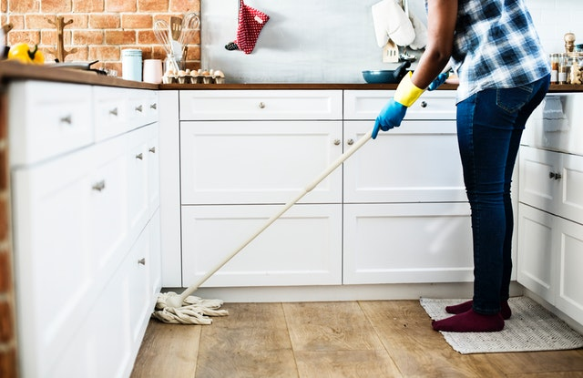 kitchen cleaning services chicago
