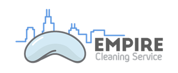 empire professional cleaning services logo chicago