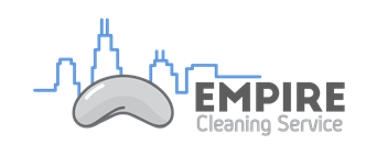 empire home cleaning service chicago logo