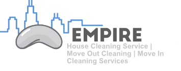 empire cleaning services logo north chicago